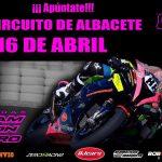 Tandas Circuito de Albacete