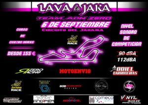 JARAMA DOMINGO 6 DE SEPTIEMBRE 2020 @ CIRCUITO DEL JARAMA