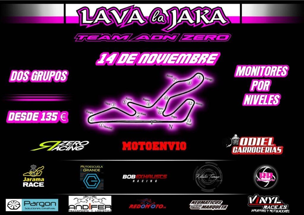 CIRCUITO DEL JARAMA 14 DE NOVIEMBRE 2020 @ CIRCUITO DEL JARAMA