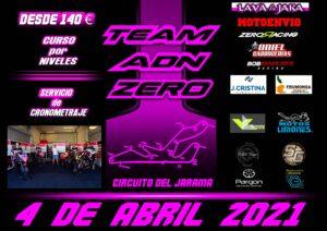 JARAMA DOMINGO 4 DE ABRIL 2021 @ CIRCUITO DEL JARAMA