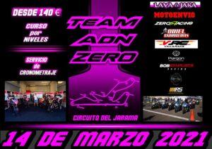 JARAMA 14 DE MARZO 2021 @ CIRCUITO DEL JARAMA